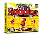 Professor Fuji's Sudoku PC