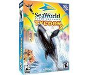 Seaworld Adventure Park Tycoon 2 PC
