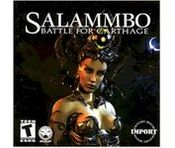 Salammbo Battle for Carthage PC