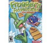 Frogger's Adventures: The Rescue PC