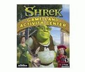 Shrek Game Land Activity Center for PC last updated Jun 02, 2007