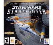 Star Wars Starfighter PC