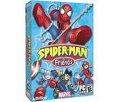 Spiderman Friends PC