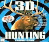 3D Hunting Trophy Game PC