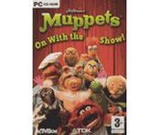 Muppets On With The Show PC