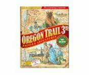 Oregon Trail 3rd Edition PC