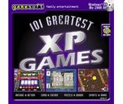 101 Greatest XP Games PC