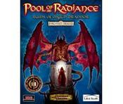 Pool of Radiance Ruins of Myth Drannor PC