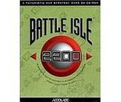 Battle Isle 2200 PC
