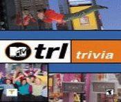 MTV TRL Trivia for PC last updated Jun 02, 2007