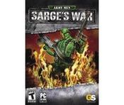 Jack Army Men Sarge's War PC