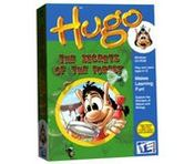 Hugo The Secrets of The Forest PC