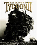 Railroad Tycoon 2 PSX