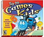 Top 30 Games for Kids PC