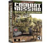 Combat Mission: Beyond Overlord PC