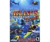 Atlantis Underwater Tycoon PC