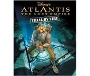 Atlantis The Lost Empire Trial by Fire PC