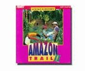 Amazon Trail II PC