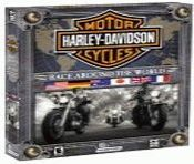 Harley Davidson Race Around the World PC