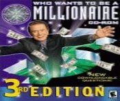 Who Wants to Be a Millionaire Third Edition PC