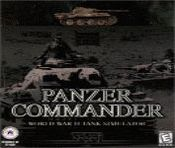 Panzer Commander PC