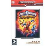 Power Rangers Ninja Storm PC