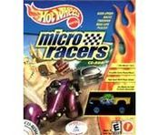 Hot Wheels Micro Racers PC