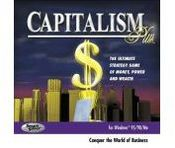 Capitalism Plus PC
