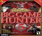 Cabela s Big Game Hunter 5 Platinum PC