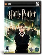 Harry Potter and the Order of the Phoenix for PC last updated May 22, 2008