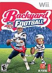 Backyard Sports: Football 2008 Wii