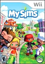 MySims for Wii last updated Aug 26, 2014
