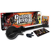 Guitar Hero III: Legends of Rock PS3