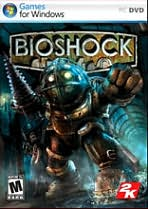 BioShock for PC last updated Dec 13, 2007