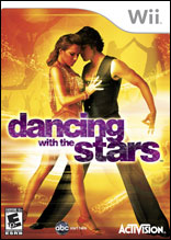 Dancing with the Stars Wii