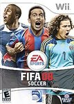 FIFA Soccer 08 for Wii last updated Nov 19, 2009