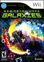 Geometry Wars: Galaxies for Wii last updated Jun 21, 2009