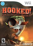 Hooked! Real Motion Fishing Wii