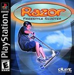 Razor Freestyle Scooter PSX