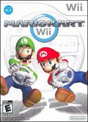 Mario Kart Wii for Wii last updated Apr 29, 2013