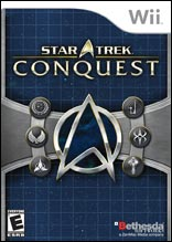 Star Trek: Conquest Wii