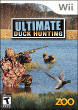 Ultimate Duck Hunting Wii