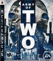 Army of Two for PlayStation 3 last updated Sep 27, 2011