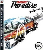 Burnout Paradise for PlayStation 3 last updated Mar 21, 2009