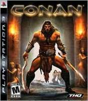 Conan for PlayStation 3 last updated Dec 19, 2008