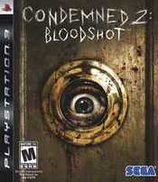 Condemned 2: Bloodshot PS3