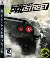 Need for Speed: ProStreet for PlayStation 3 last updated Feb 14, 2011
