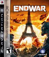 Tom Clancy's EndWar for PlayStation 3 last updated Dec 18, 2009