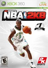 NBA 2K8 for Xbox 360 last updated Feb 16, 2010