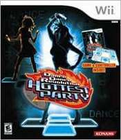Dance Dance Revolution: Hottest Party Bundle Wii